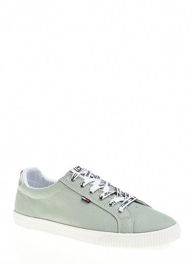 Tommy Hilfiger Sneakers Yeşil